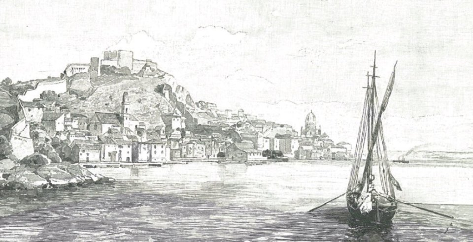 """Publikacija monografije """"Kroatiens Küste im Lichte der Habsburgermonarchie"""""""