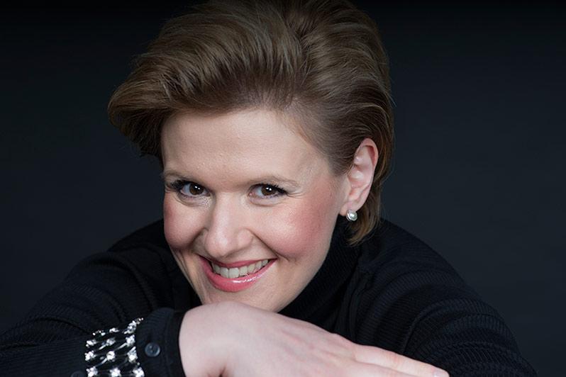 Senka Brankovic, klavir