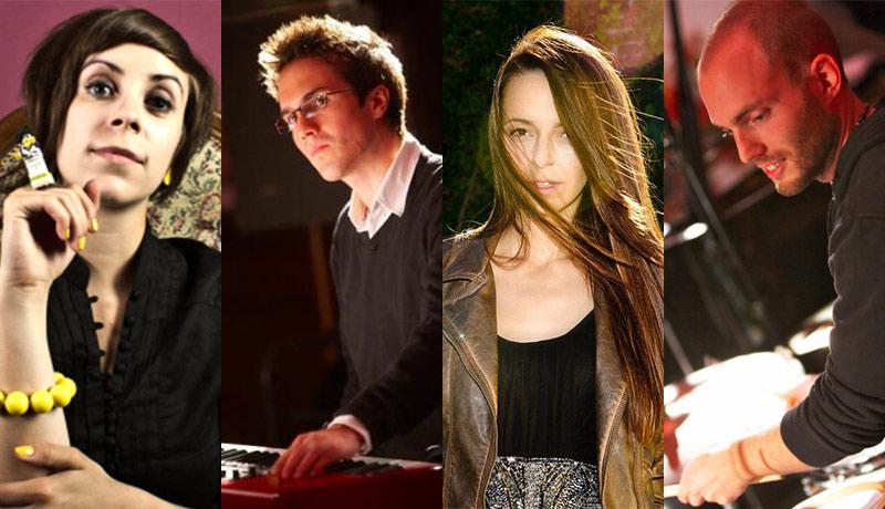Zagreb Jazz Orkestar i mladi austrijski jazz skladatelji