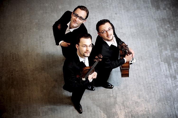 Eggner Trio (Austrija)