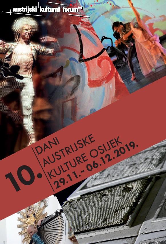10. DANI AUSTRIJSKE KULTURE U OSIJEKU