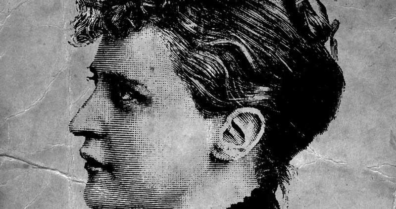 Die Veranstaltung wird abgesagt – Round Table und Ausstellung anlässlich des 160. Geburtstages von Helene von Druskowitz