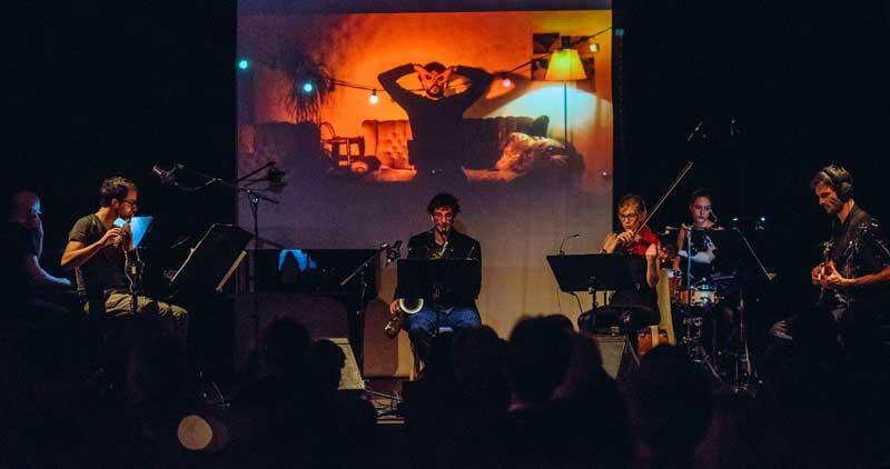 Österreichisches Programm beim Experimentalmusik-Festival der zeitgenössischen Musik 2016