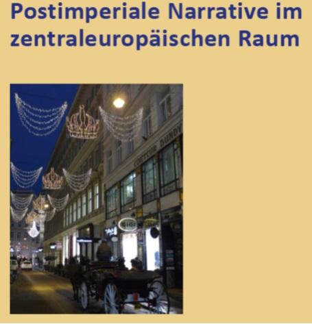 Buchpräsentation im Rahmen der internationalen Konferenz