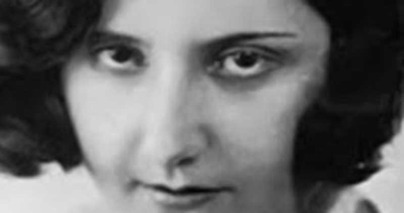Dvije Alme – dramatične sudbine dviju žena – prigodom 110. rođendana Alme Rosé) (Pazin)