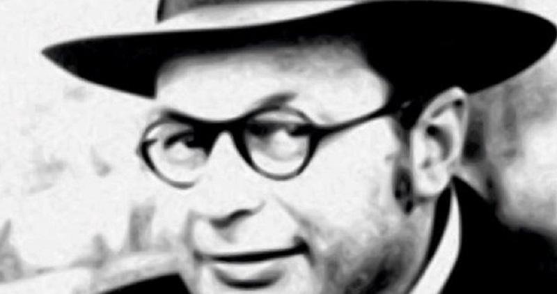 ZUM GEDENKTAG VON THEODOR KRAMER (1897-1958)