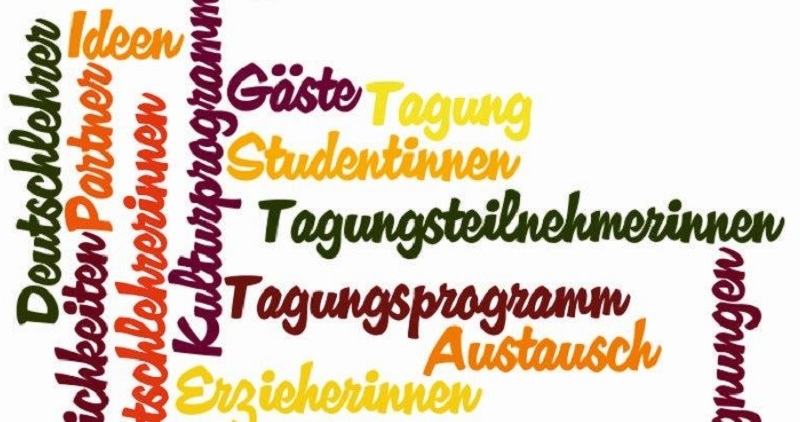 """EINE FRAGE DER PERSPEKTIVE Einstellungen Lernender und Lehrender zu """"guten"""" DaF-LehrerInnen"""""""