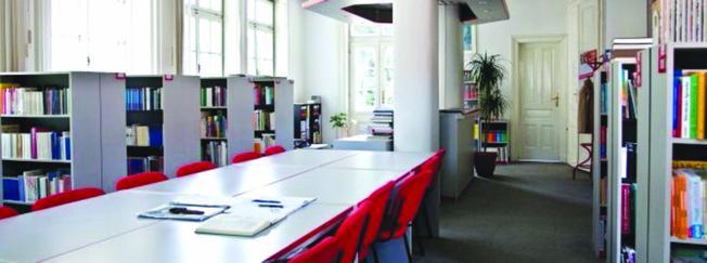 Zwanzig Jahre seit der Gründung der Österreich-Bibliothek Osijek