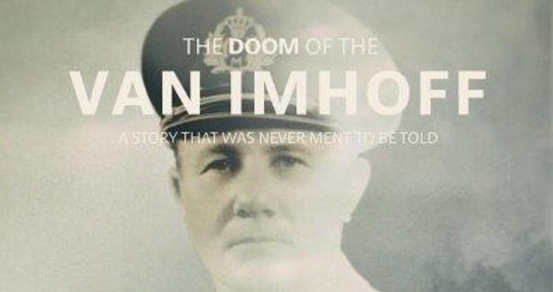 THE DOOM OF THE VAN IMHOFF /1h 30 min/