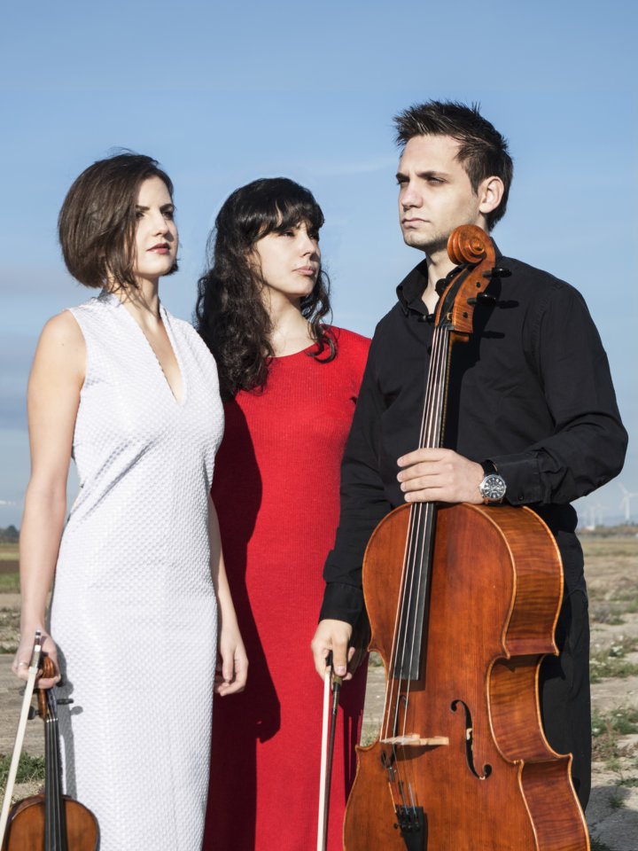 TRIO IMMERSIO