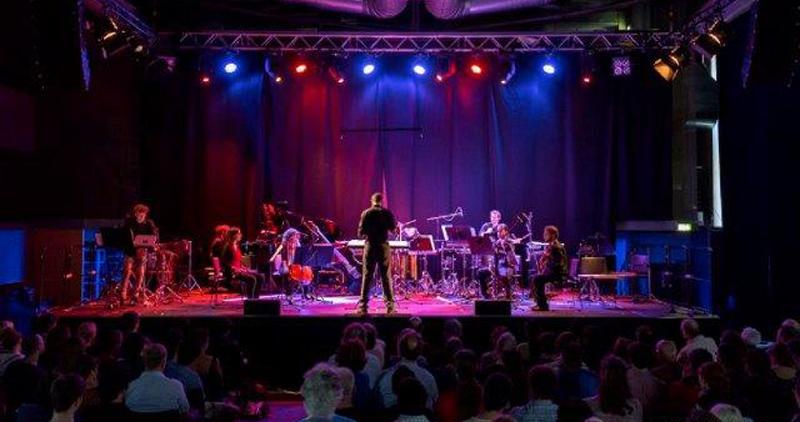 NOVALIS MUSIC + ART FESTIVAL