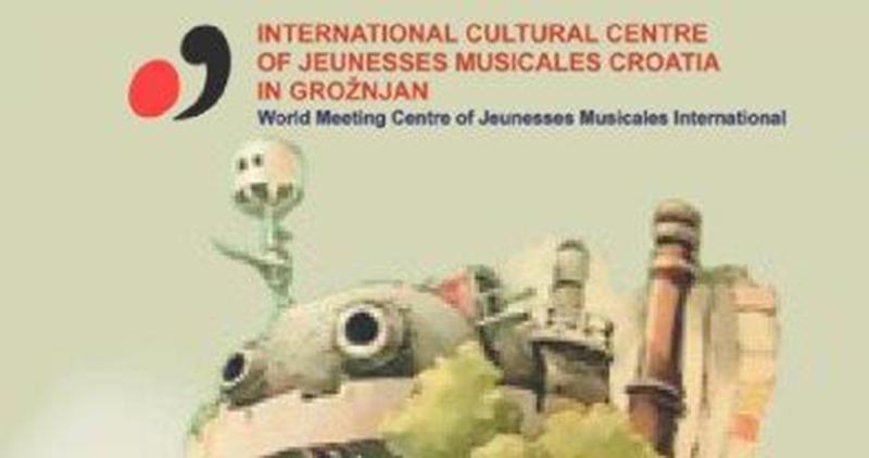 LJETNA JAZZ ŠKOLA & INTERNATIONAL JAZZ FESTIVAL