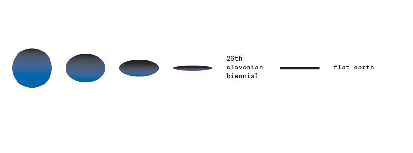 26. SLAVONIAN BIENNIAL – FLACHE PLATTE