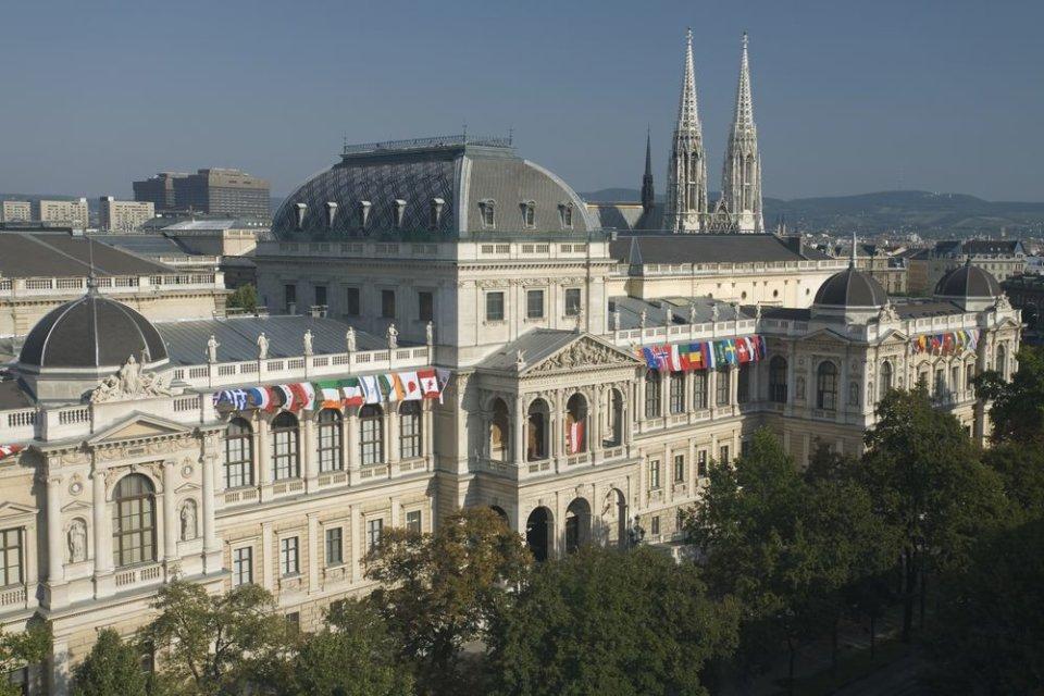 650. obljetnica Sveučilišta u Beču
