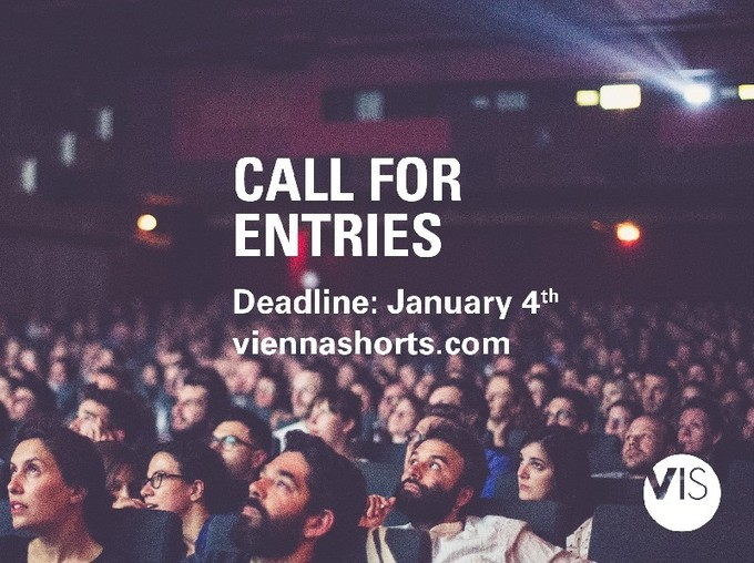 VIS 2017 – CALL FOR ENTRIES