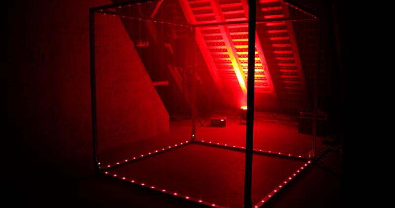 VISUALIA – FESTIVAL OF LIGHT