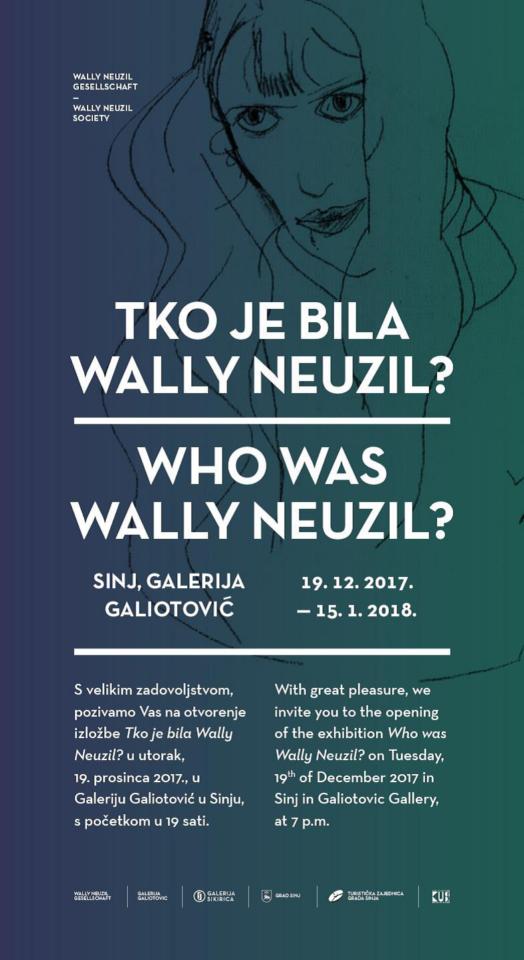 Tko je bila Wally Neuzil?