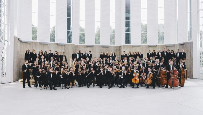 "Novu koncertnu sezonu ansambala Glazbe HRT-a otvara spektakularna kantata ""Gurre-Lieder"""