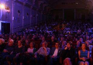 5. Festival der Weltliteratur
