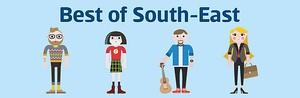 BEST OF SOUTH-EAST Stipendienprogramm 2021/2022