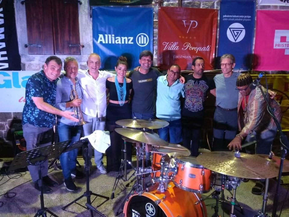 Grožnjan 2019 – JAZZ IS BACK! BP