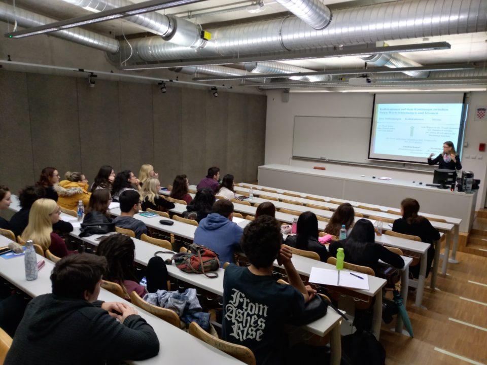 Vortrag Ao.- Prof. Dr. Christine Konecny