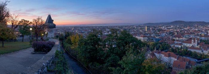 Richtlinien für das Literaturstipendium eines Stadtschreibers/einer Stadtschreiberin der Stadt Graz
