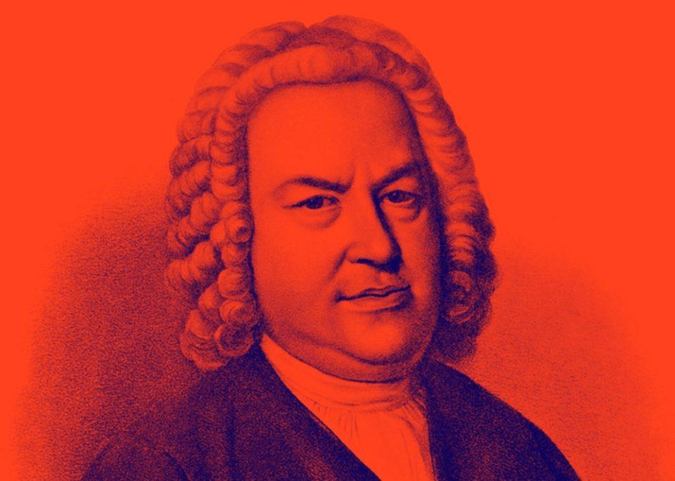 Johann Sebastian Bach – Muka po Marku
