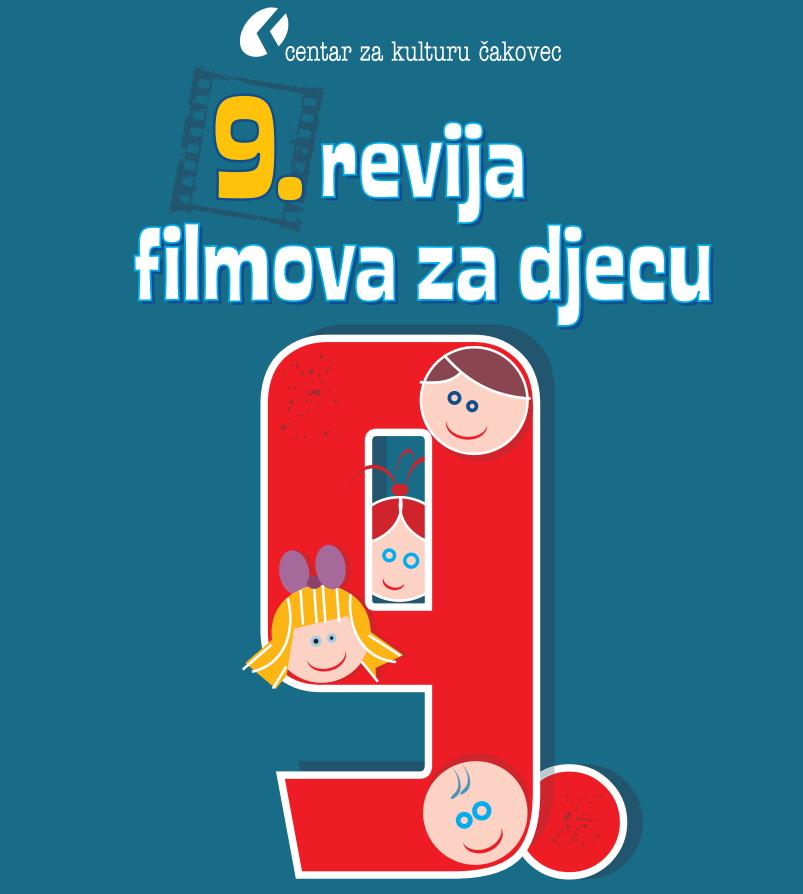 9. Međunarodna revija filmova za djecu