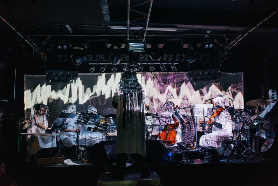 Black Page Orchestra – 60. Muzički biennale Zagreb