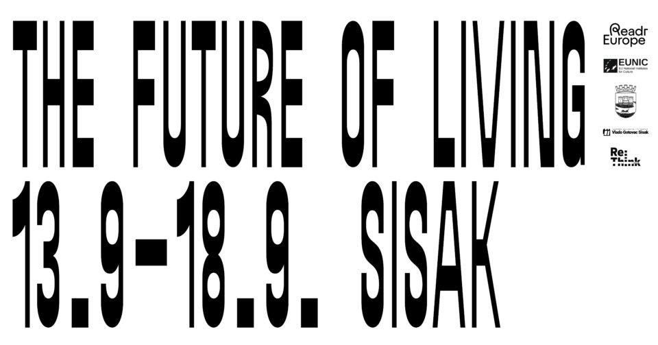 Re:Think the Future of Living – promišljanje budućnosti življenja u Sisku